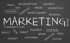 Carl De Lucia Marketing